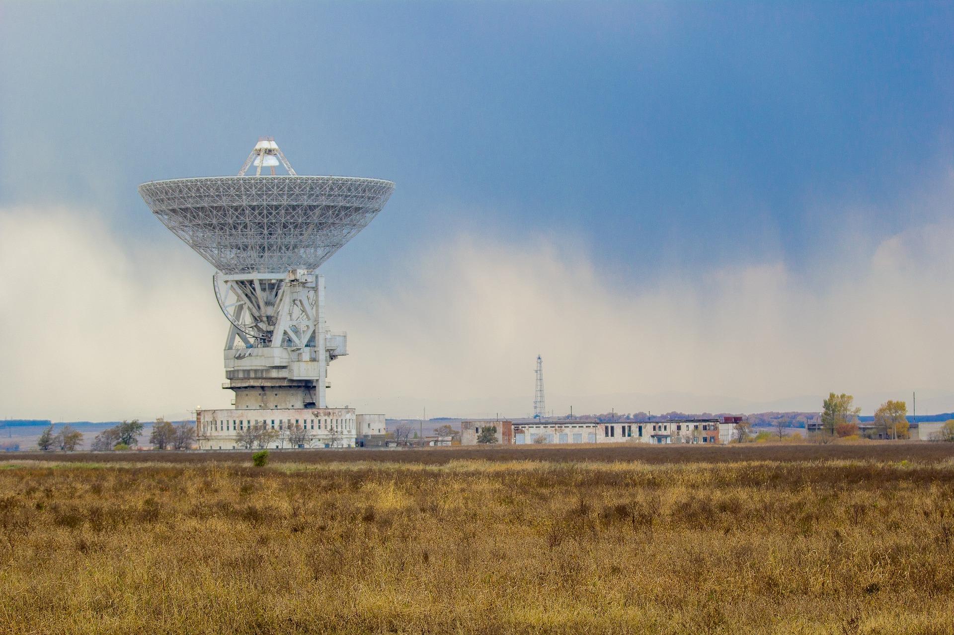 How Does Radar Work?